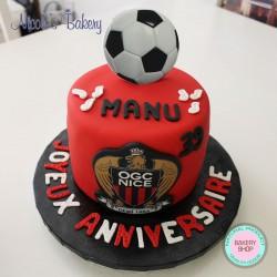 OGC Nice Cake